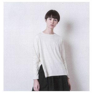 gauze wide pull over